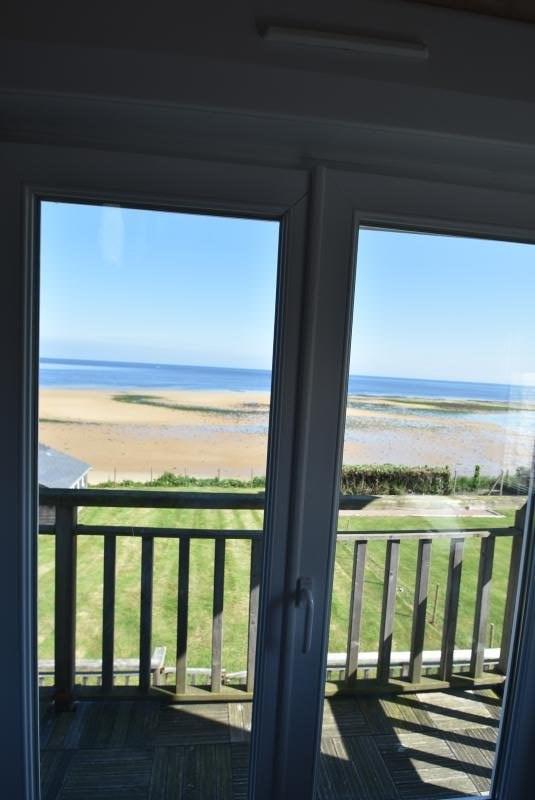 Vente maison / villa Grandcamp maisy 399000€ - Photo 8