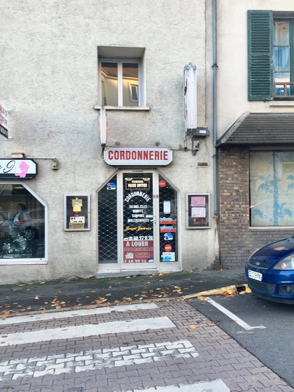 Location local commercial Claye souilly 500€ HC - Photo 1