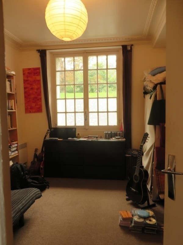 Rental apartment Paris 14ème 680€ CC - Picture 1
