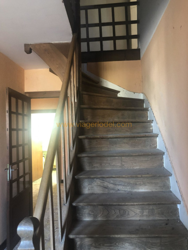 Lijfrente  huis Chey 52000€ - Foto 21