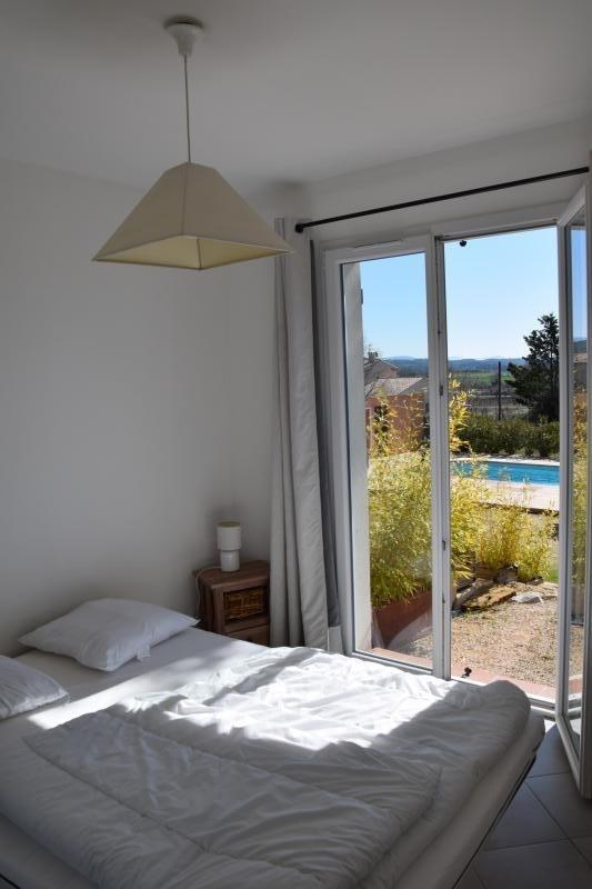 Vente maison / villa Eguilles 595000€ - Photo 9