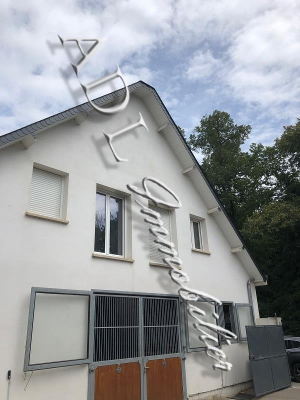Location appartement Chantilly 690€ CC - Photo 1