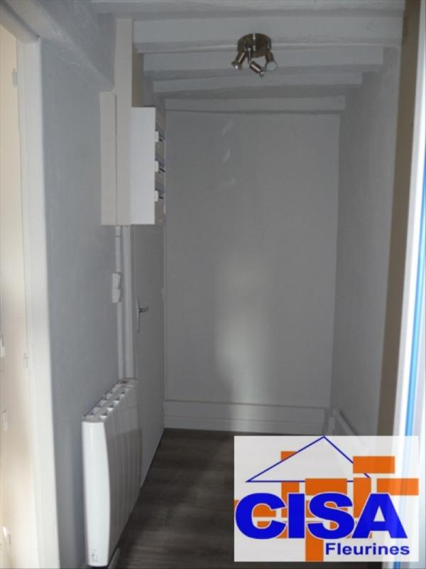 Location appartement Fleurines 750€ CC - Photo 8