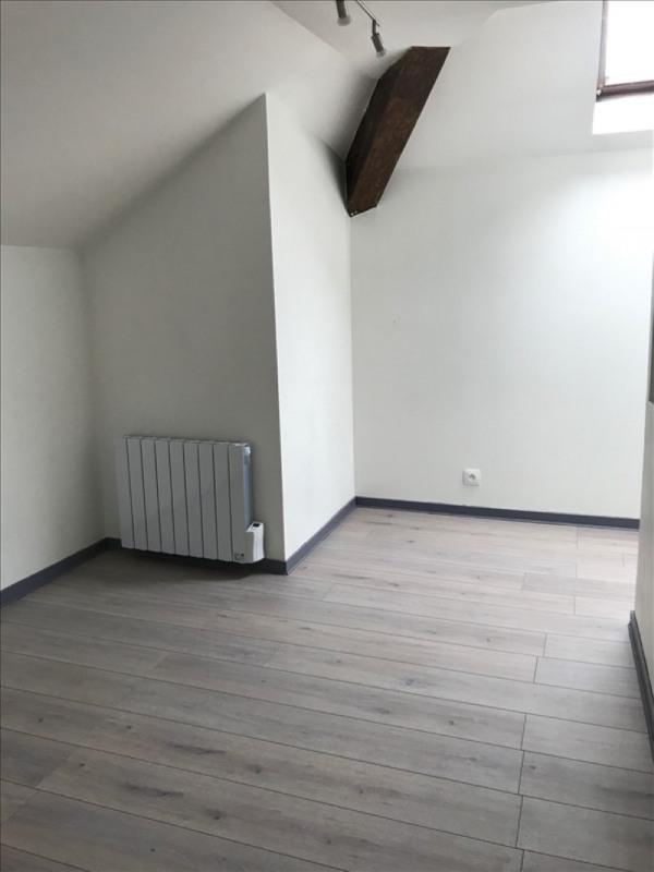 Rental apartment St romain en gal 690€ CC - Picture 5