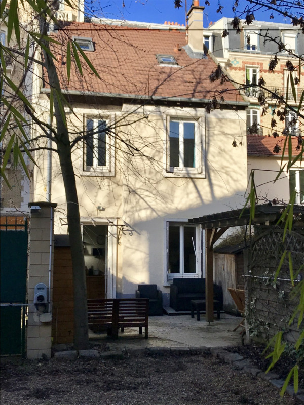 Sale house / villa Colombes 879 000€ - Picture 1