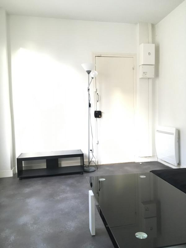 Rental apartment Taverny 517€ CC - Picture 2