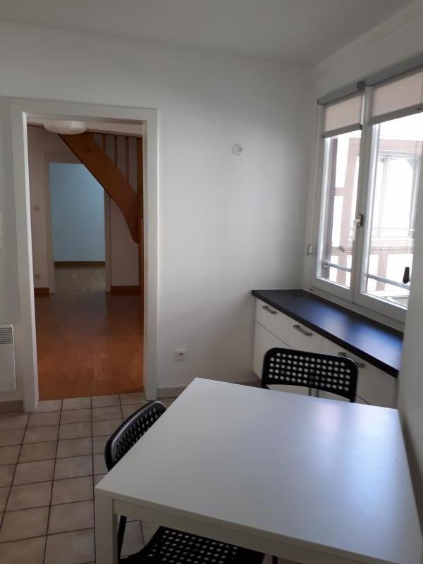 Alquiler  apartamento Strasbourg 1020€ CC - Fotografía 8