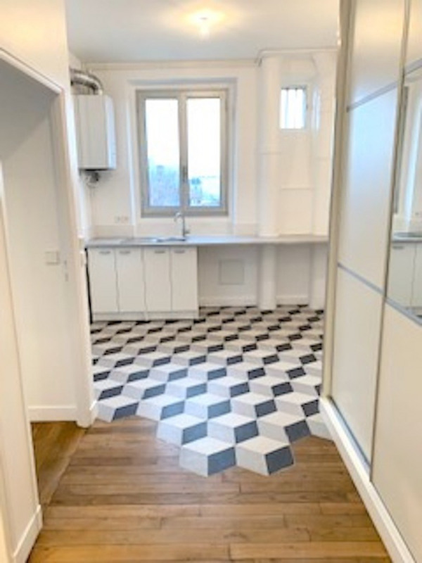 Location appartement Montreuil 1 500€ CC - Photo 1