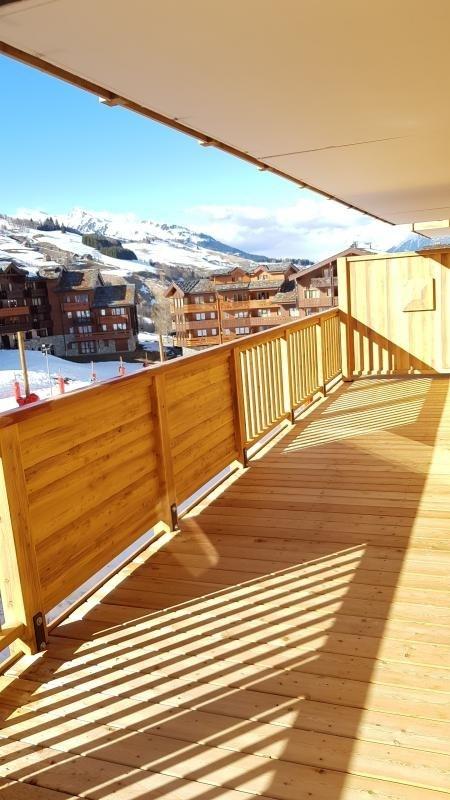 Immobile residenziali di prestigio appartamento Les avanchers valmorel 395833€ - Fotografia 8