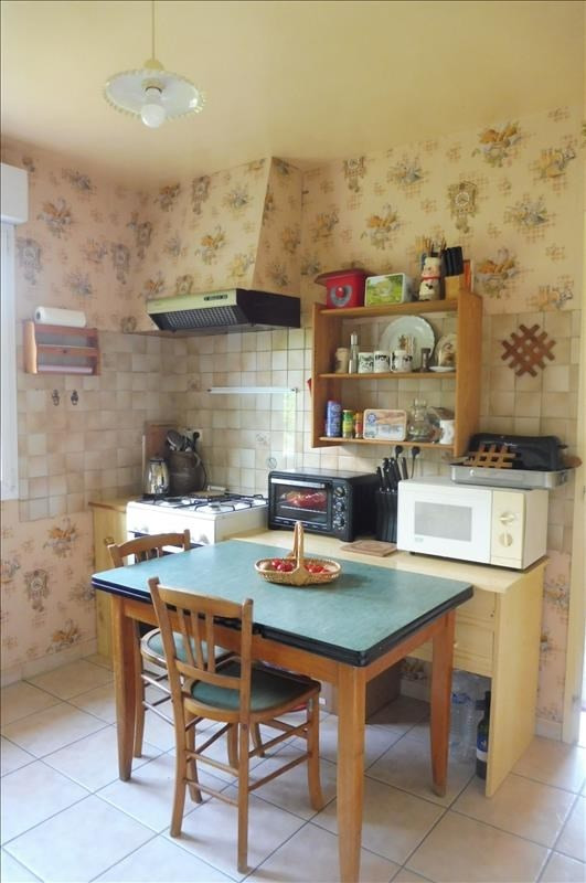 Sale house / villa Tourouvre 168 000€ - Picture 7