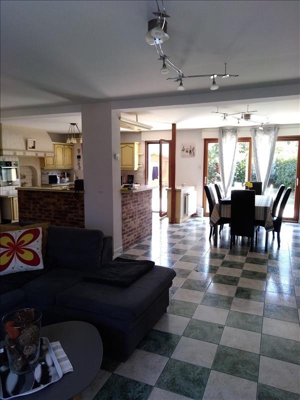 Venta  casa Allonnes 232000€ - Fotografía 3