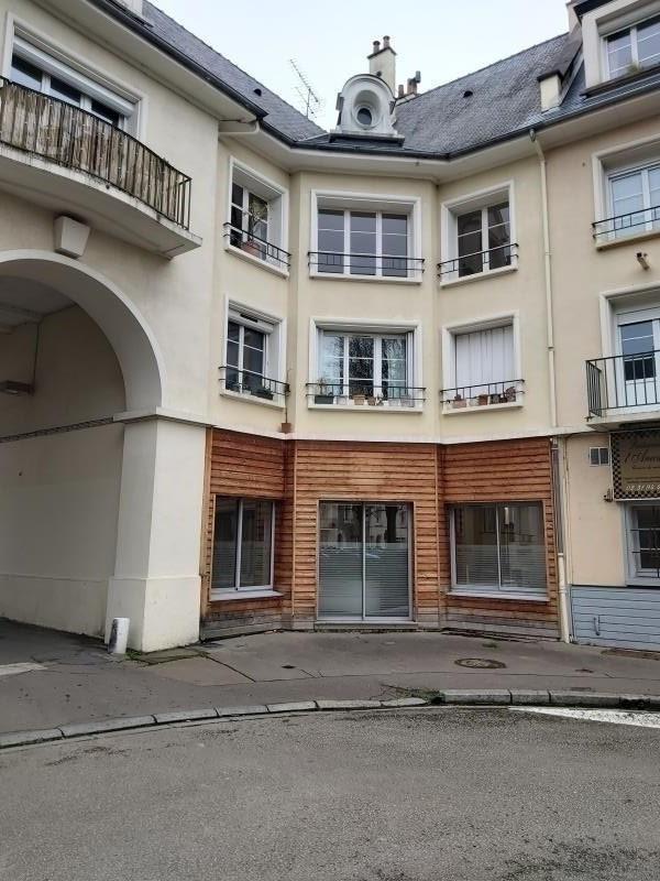 Vente appartement Caen 265000€ - Photo 1