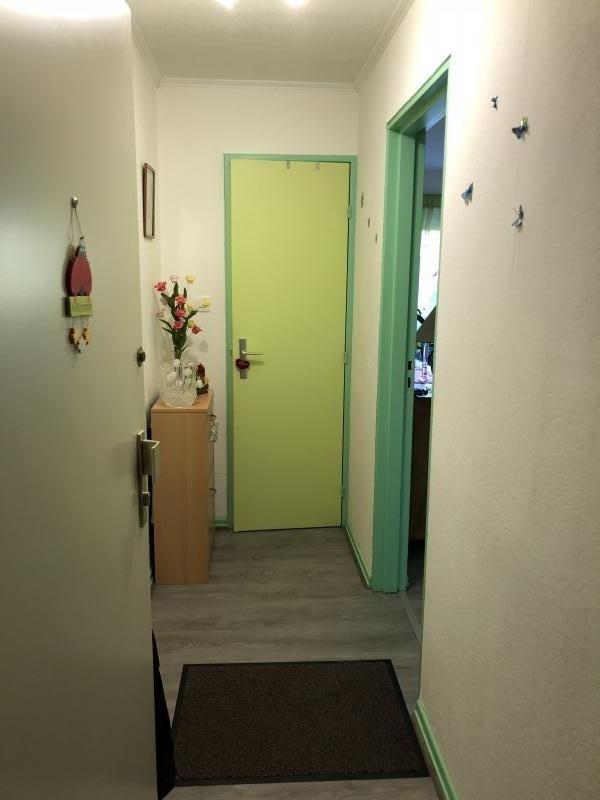 Venta  apartamento Benfeld 97000€ - Fotografía 7