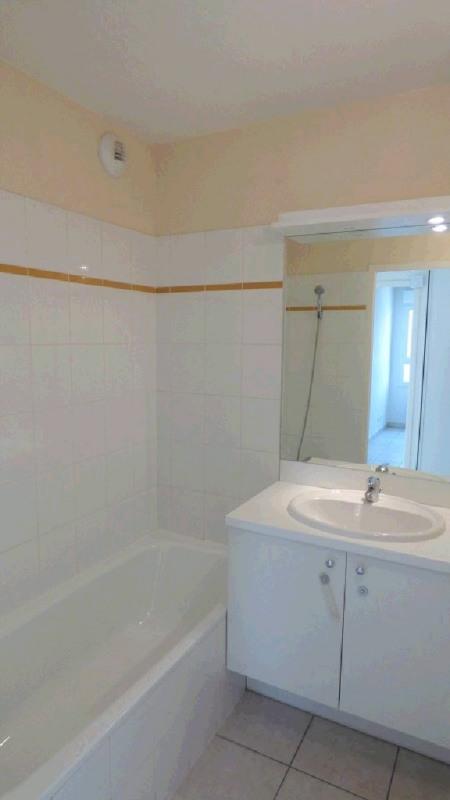 Rental apartment Annemasse 698€ CC - Picture 8