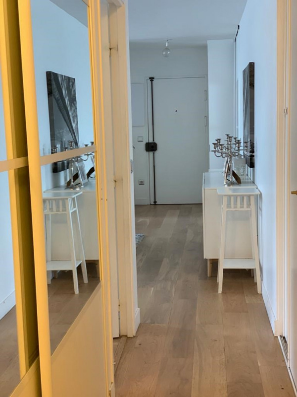 Sale apartment Puteaux 489 000€ - Picture 5