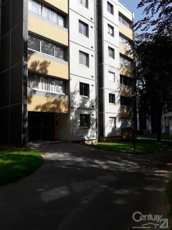 Vente appartement Herouville st clair 41000€ - Photo 1