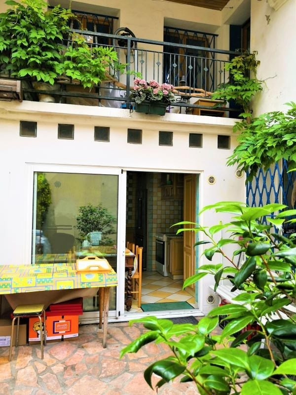 Vente maison / villa Bessancourt 279000€ - Photo 5