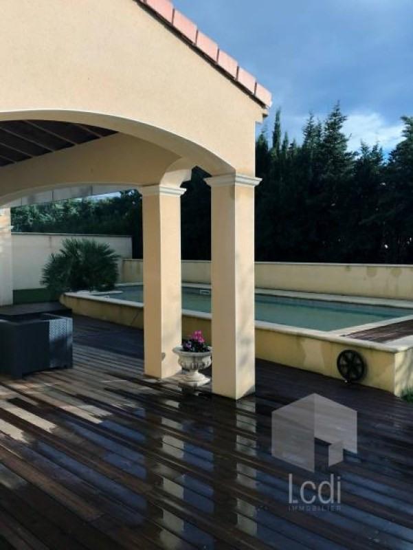 Vente maison / villa Montélimar 399000€ - Photo 4