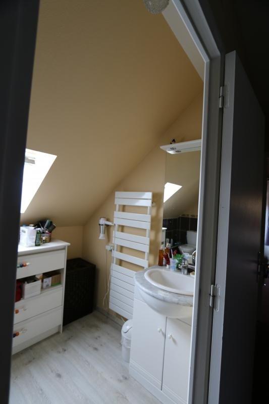 Sale house / villa Aze 168000€ - Picture 10