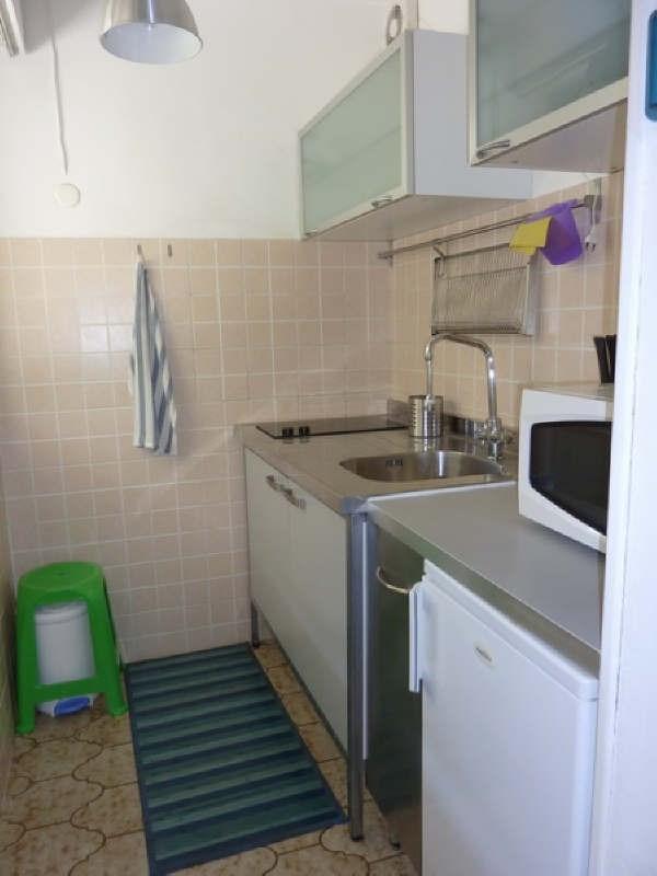Location appartement Nice 589€ CC - Photo 2