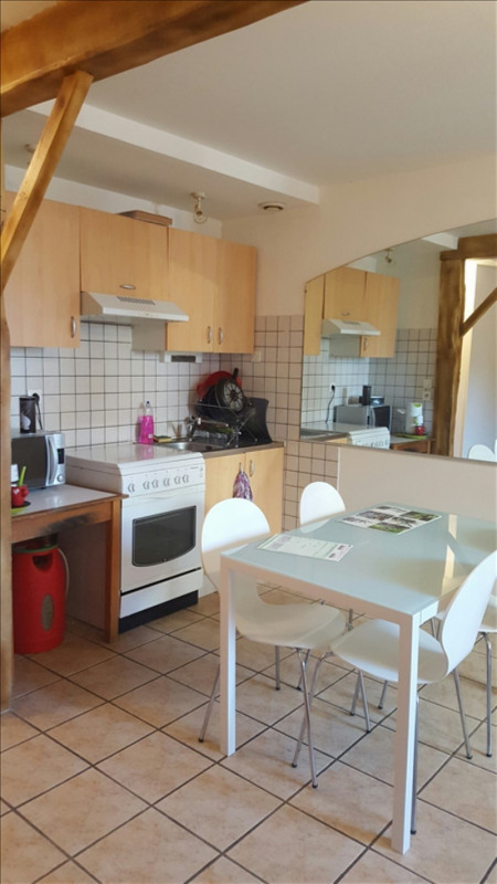 Vente immeuble St maixent l ecole 136 500€ - Photo 2