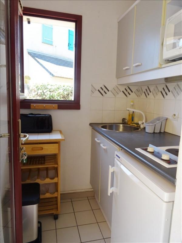 Sale house / villa Batz sur mer 131000€ - Picture 4