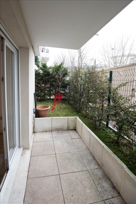 Vente appartement Courcouronnes 159 000€ - Photo 1