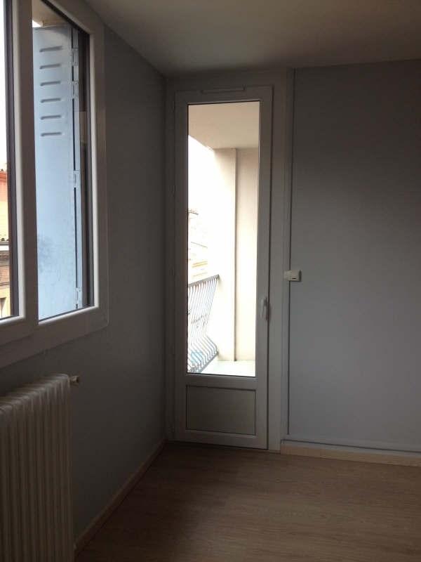 Rental apartment Toulouse 676€ CC - Picture 4