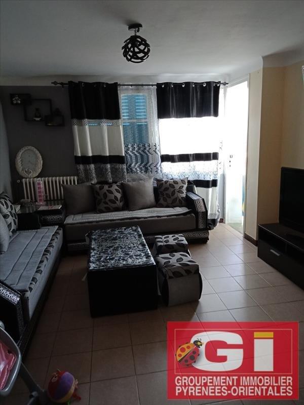 Sale apartment Perpignan 40000€ - Picture 3