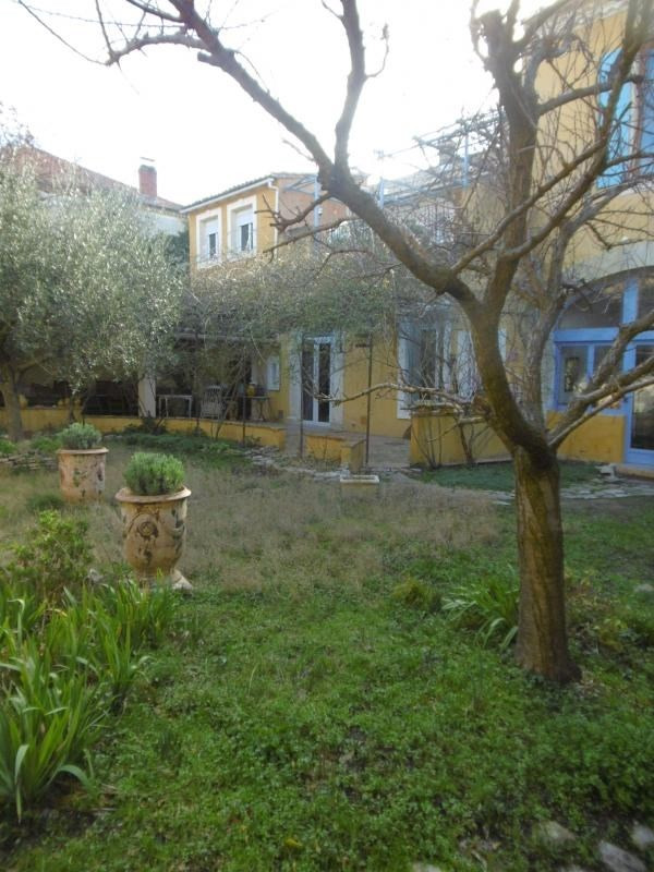 Vente maison / villa Beauvoisin 465 000€ - Photo 9
