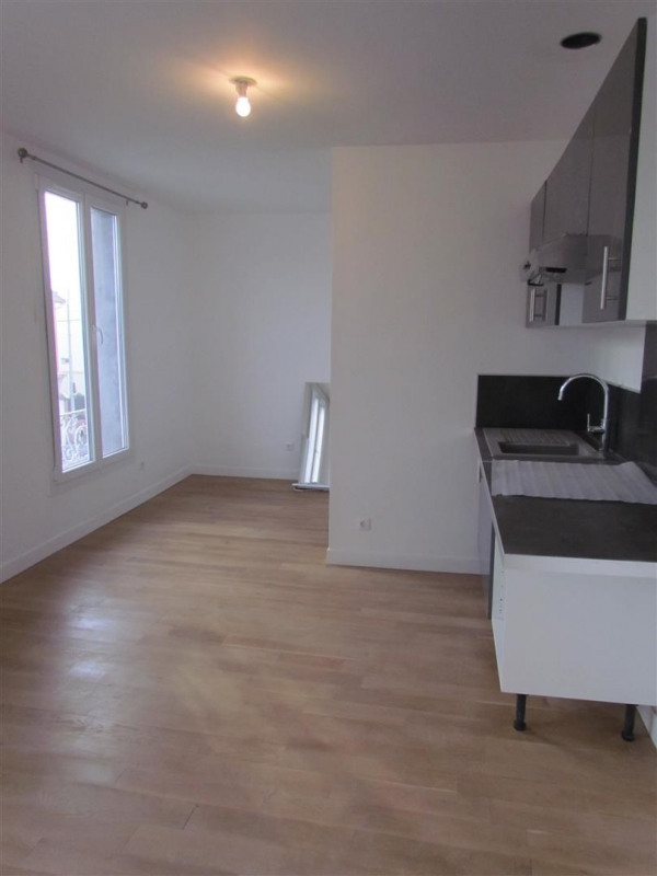 Rental apartment Le blanc mesnil 750€ CC - Picture 3