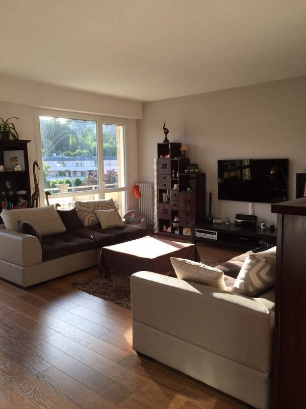 Sale apartment Ste adresse 275000€ - Picture 1