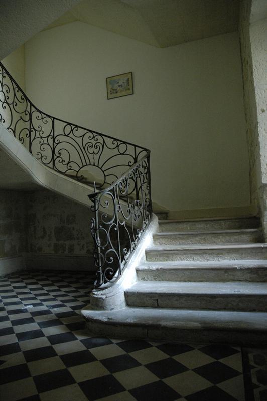Rental apartment Saintes 579€ CC - Picture 9