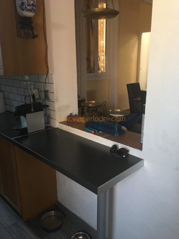 Viager appartement Toulon 45 000€ - Photo 6