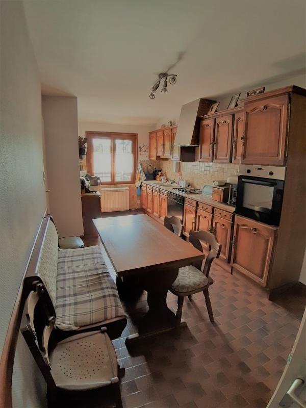 Sale house / villa Allonnes 176000€ - Picture 4