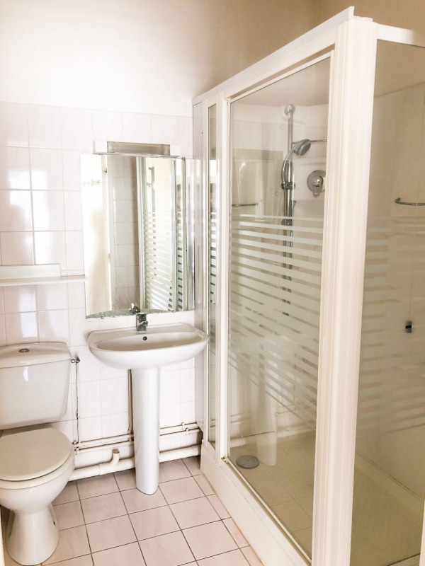 Sale apartment Caen 79900€ - Picture 7