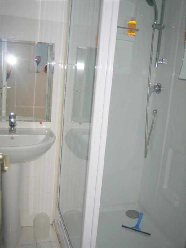 Rental apartment Honfleur 695€ CC - Picture 8