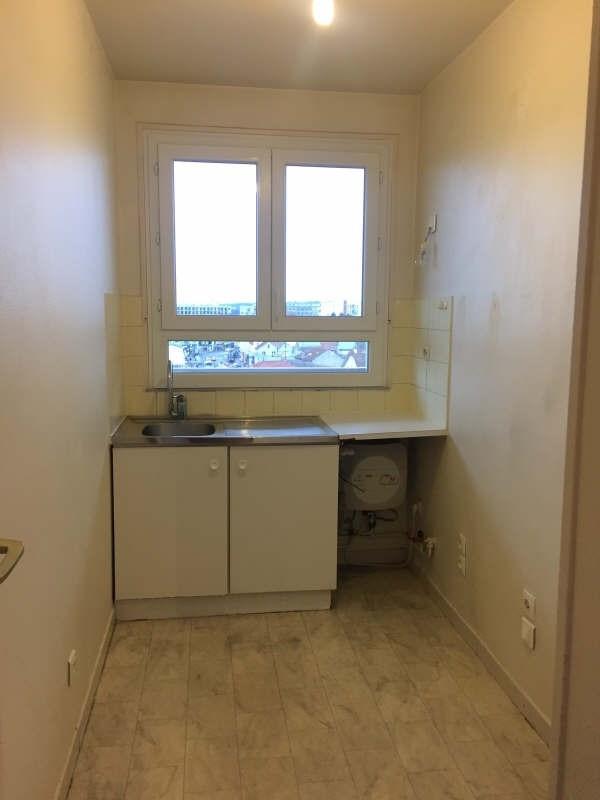 Rental apartment St maur des fosses 655€ CC - Picture 4