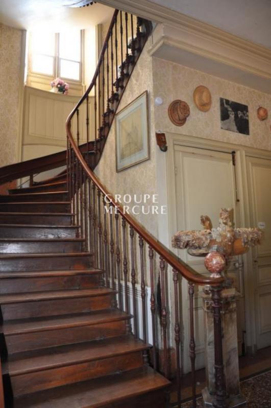 Vente de prestige maison / villa Pont de vaux 980000€ - Photo 9