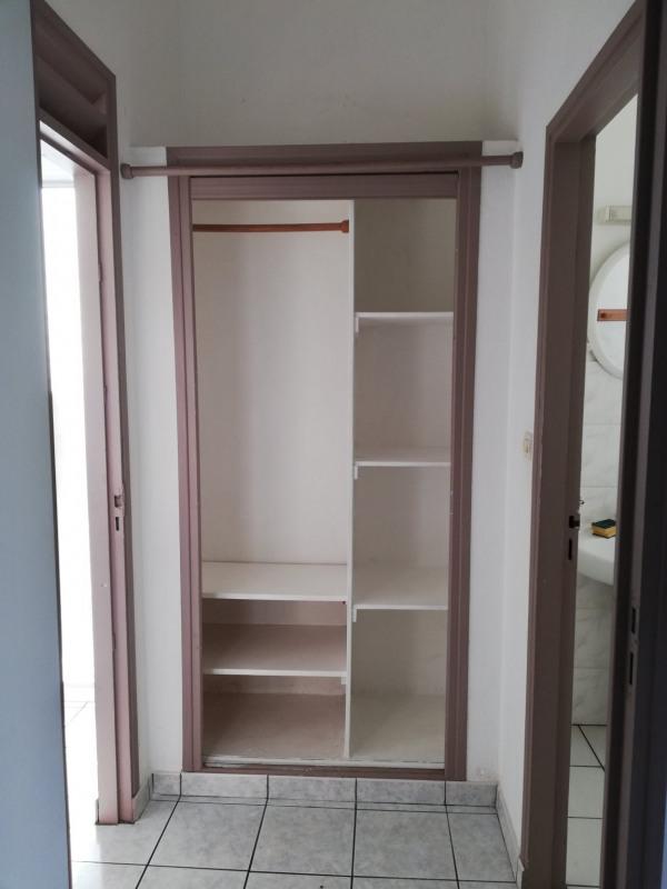 Sale apartment Fort de france 136250€ - Picture 7