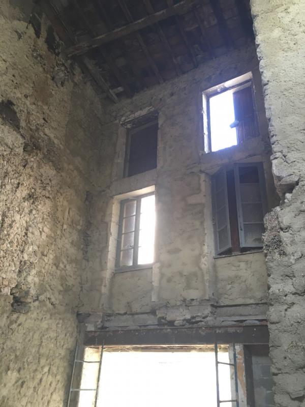 Vente immeuble Crest 70000€ - Photo 2