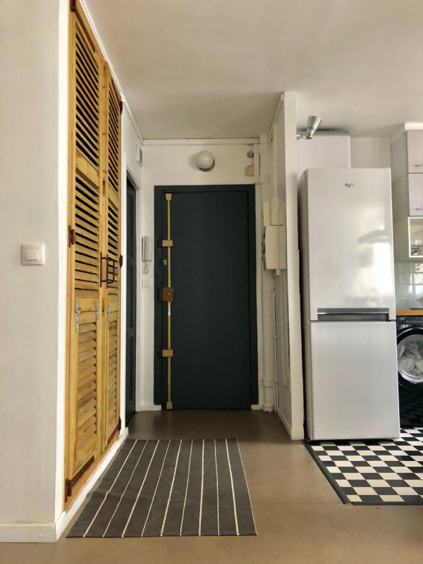 Vente appartement Colombes 219000€ - Photo 5