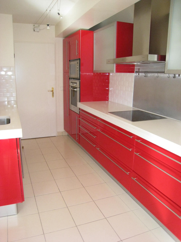 Location appartement Nogent sur marne 1218€ CC - Photo 2