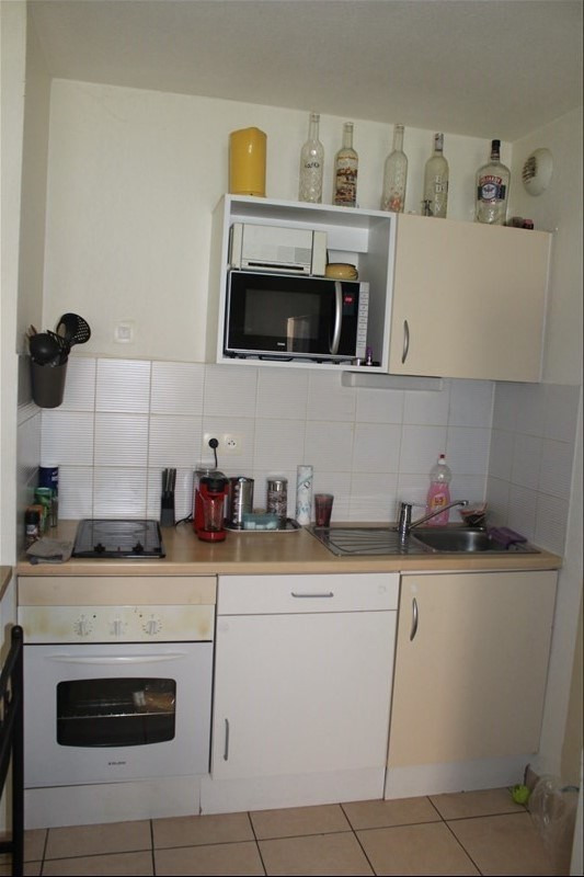 Vente appartement Beziers 88 000€ - Photo 3