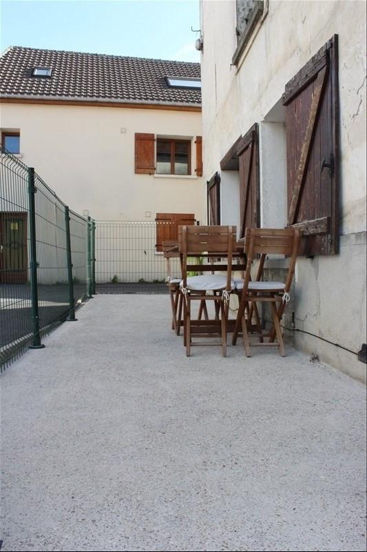 Vente maison / villa Nanteuil les meaux 189000€ - Photo 3