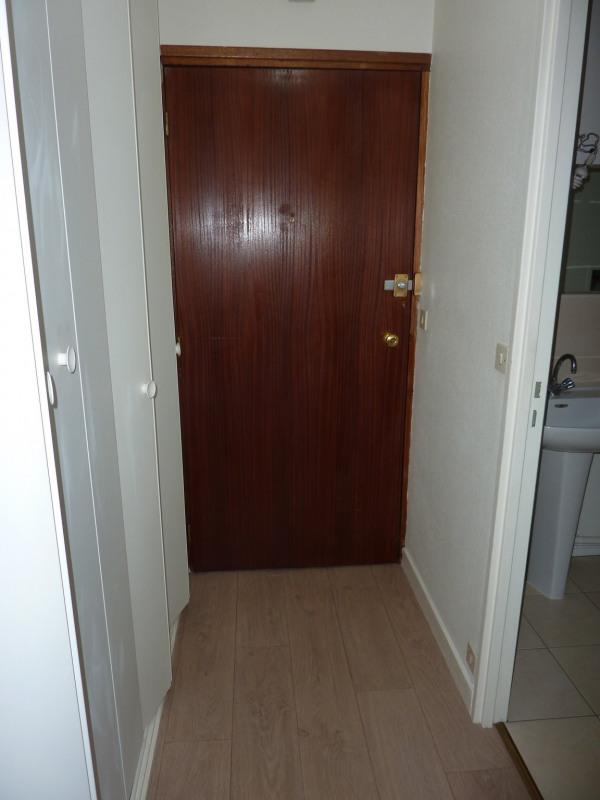 Rental apartment Orsay 703€ CC - Picture 2