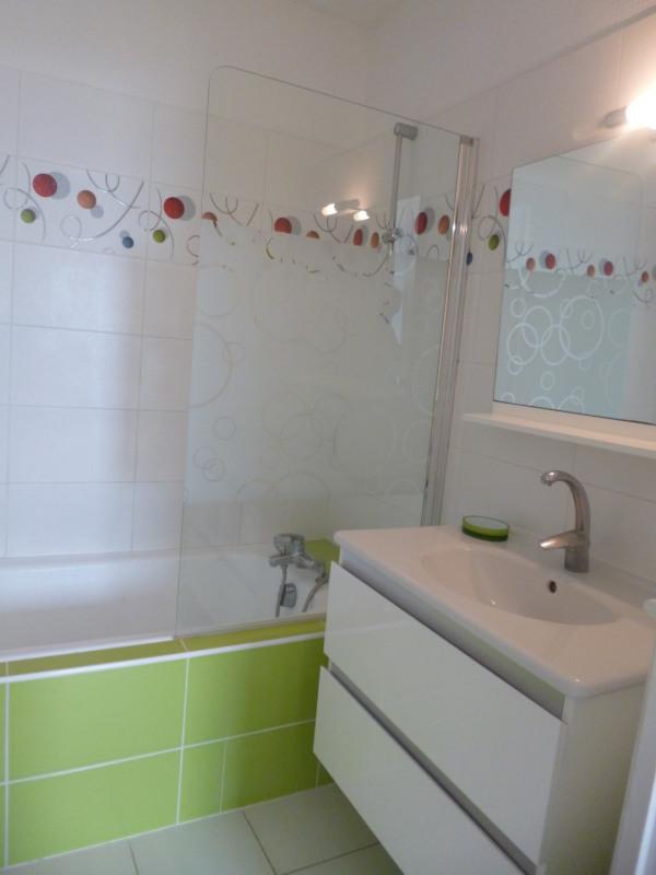 Location vacances appartement Royan 585€ - Photo 9