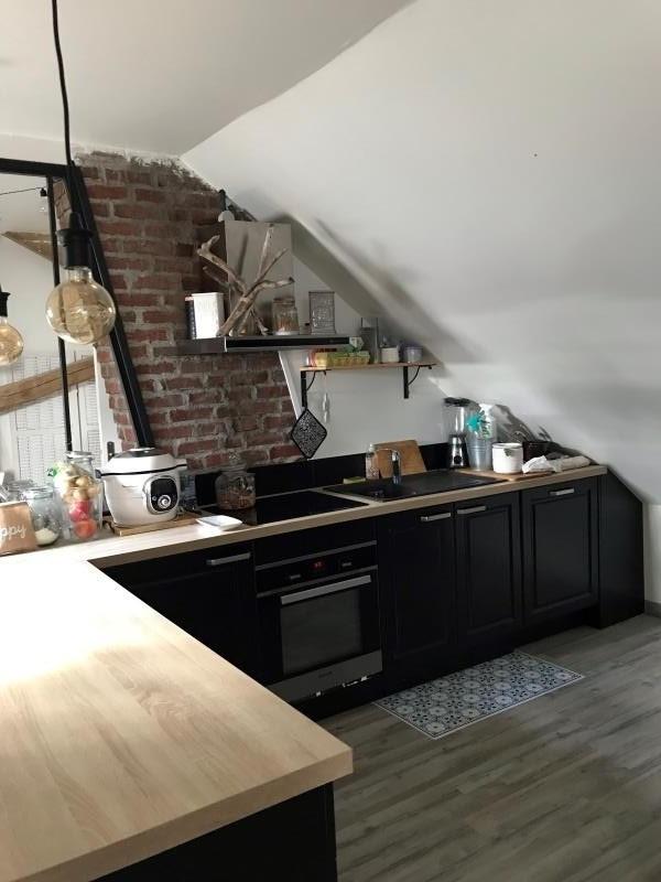 Sale apartment Le mesnil en thelle 175000€ - Picture 2