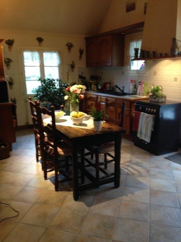 Sale house / villa Savonnieres 273000€ - Picture 8