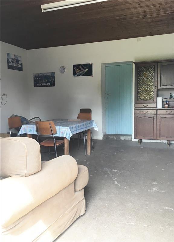 Vente maison / villa La chapelle hermier 81100€ - Photo 4